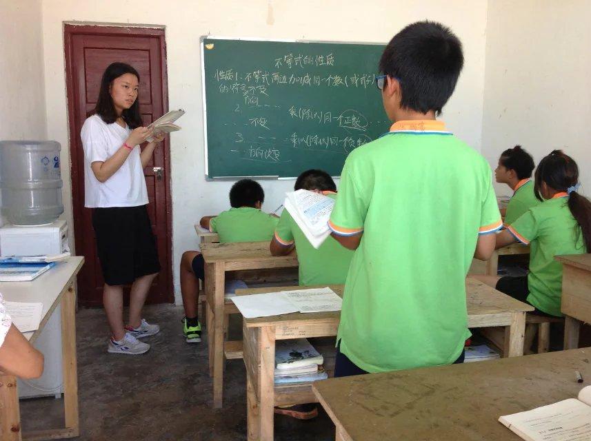 湖南英高特在校生文化补习的特点