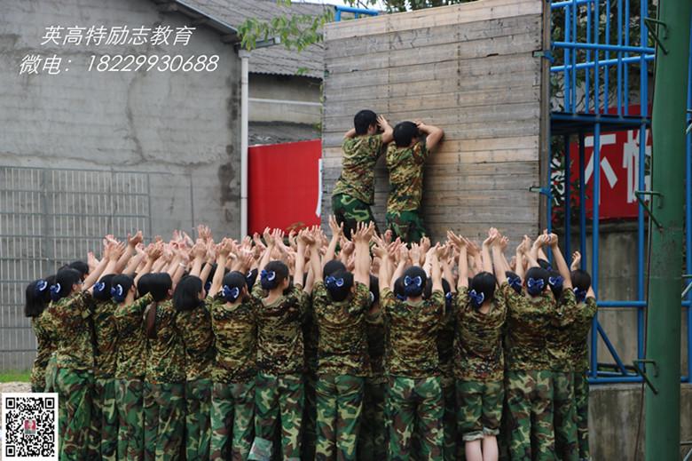 <b>心励励志学校7月份200名师生行军拉链七天圆满</b>