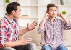专门教育学校认为只有父母言传身教才能教好孩子