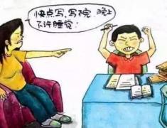 炎陵叛逆孩子学校:这些孩子叛逆的表现家长们一定不能忽视缘由!